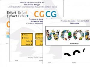 aperçu du cours image pour le web - UX Design 02